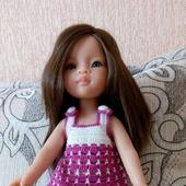 Одежда на кукол Паола Рейна