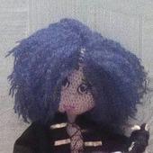 Лаура Перголизи кукла