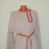 Рубашка-косоворотка
