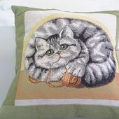 Подушка-думочка