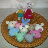фото: Куклы и игрушки ручной работы