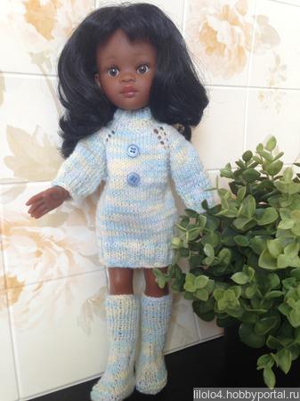 Одежда на куклу ручной работы на заказ