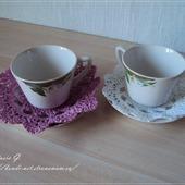 Сервировочный чайный набор