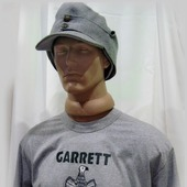 """Футболка """"Garrett"""""""