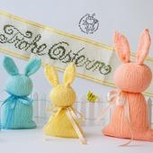 фото: Мастер-классы (вальфдорские зайцы)