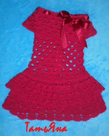 Платья ручной работы на заказ
