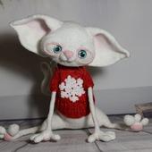Кошка Ябеда