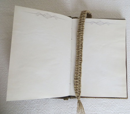 """Блокнот для записей. Подарочный блокнот """"Сова""""  с красивыми листами. ручной работы на заказ"""