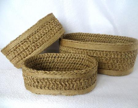 Органайзеры для рукоделия: Корзины для швейных принадлежностей ручной работы на заказ