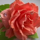 "Резинка ""Роза"""
