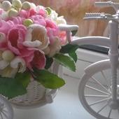 Велосипед Сакура