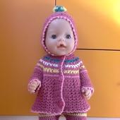 Одежда на беби бон