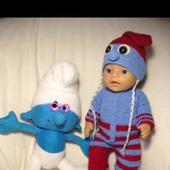 Одежда на беби бон baby born