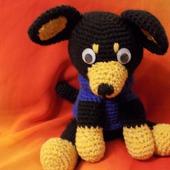 Пёс чихуахуа
