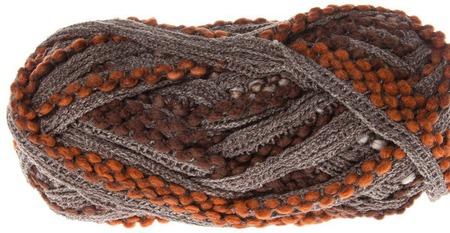 Пряжа Alize DANTELA WOOL цвет №1489, 70% акрил 30% шерсть 100 гр 20 м. ручной работы на заказ