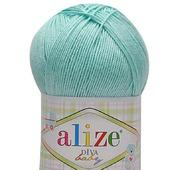 Пряжа Alize Diva baby (Ализе Дива беби) 100% микрофибра, 100 гр 350 м