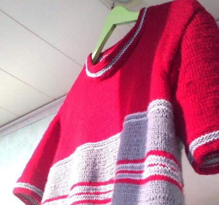 """Ручная работа свитерок спицами """"Скандинавия"""" ручной работы на заказ"""
