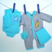 Комплект одежды для пупса беби бон (baby born)