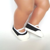 Обувь для кукол беби бон ( baby born )