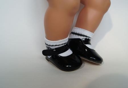Обувь и носочки для беби бон (baby born) ручной работы на заказ