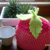 Грелка на чайник заварочный