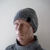 """Мужская шапка """"Тo Chains"""""""