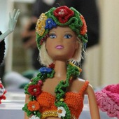 Мисс Гавайи Барби