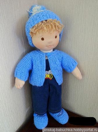 Куклы по вальдорфским мотивам ручной работы на заказ