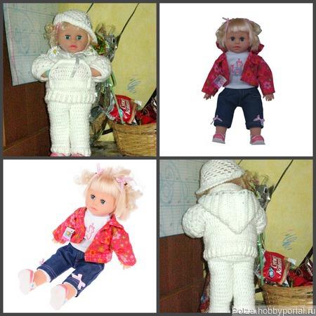 """Кукла """"Фея любви"""" ручной работы на заказ"""
