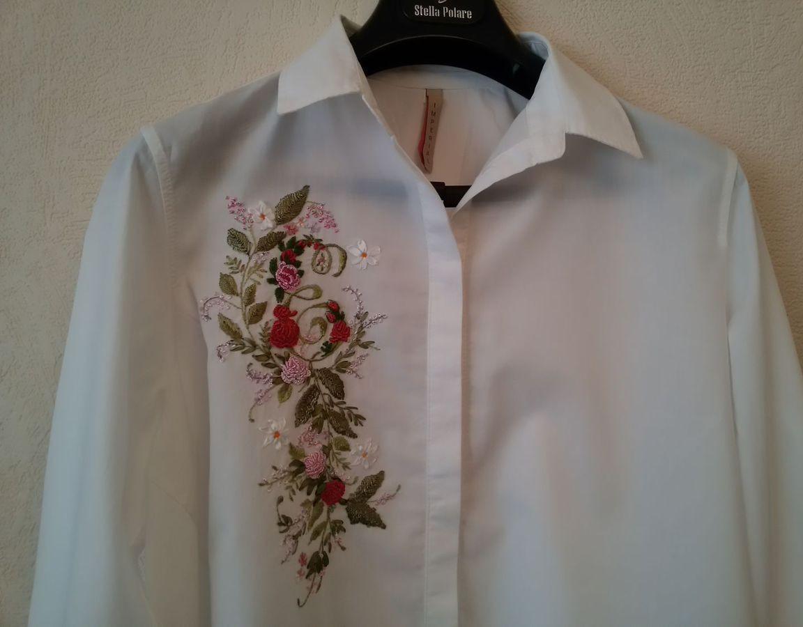 Бразильская вышивка на заказ – купить в интернет-магазине ... 99e3a1e9c5ee7