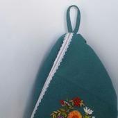 Городской рюкзак Плюшевые мишки в букете