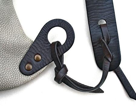 Рюкзак Вишенка (LUNA) ручной работы на заказ