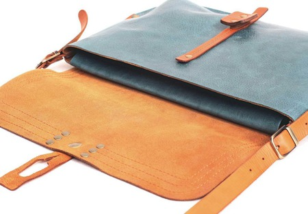 Женская сумка Мечта (Валенсия) ручной работы на заказ