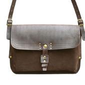 Женская сумка Валенсия (Brown)