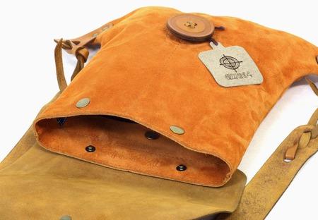 Рюкзак Стиль (LUNA) ручной работы на заказ