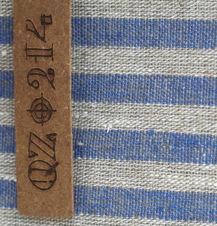Сумка Небо (Blue) ручной работы на заказ