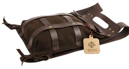 Рюкзак Шоколад (TESLA) ручной работы на заказ