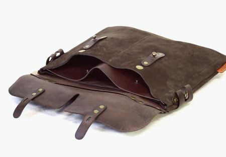 Портфель Бизнес (CARRIERA) ручной работы на заказ