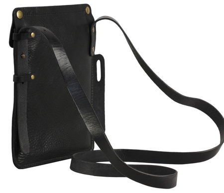 Сумка-планшет Штурман ручной работы на заказ