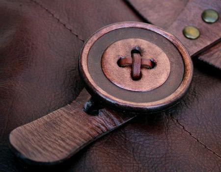Рюкзак Имидж (LUNA) ручной работы на заказ