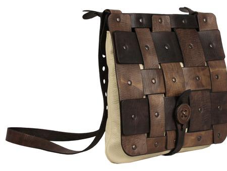 Женская сумка Успех (FORTE) ручной работы на заказ