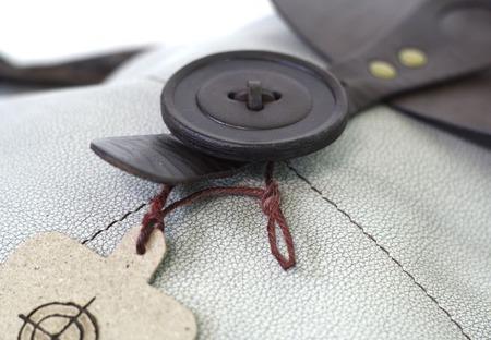Рюкзак Винтаж (LUNA) ручной работы на заказ