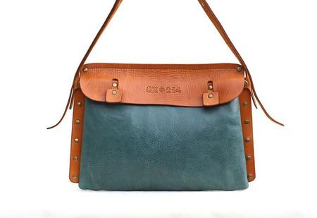 Женская сумка Тайна ручной работы на заказ