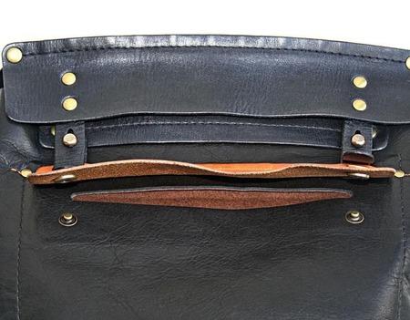 Рюкзак Загадка (LIVERPOOL) ручной работы на заказ