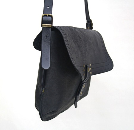 Женская сумка Валенсия ручной работы на заказ