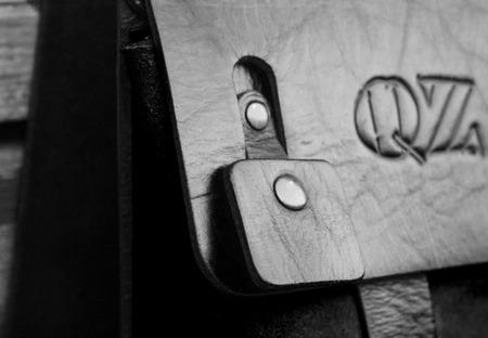 Рюкзак Классика (TESLA) ручной работы на заказ