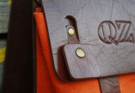 Рюкзак Радость (TESLA) ручной работы на заказ