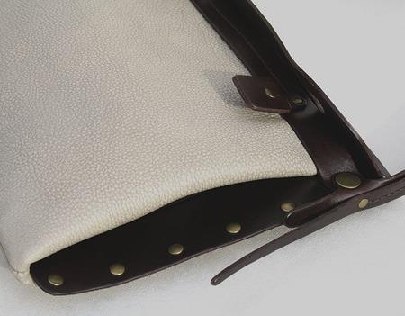 Женская сумка Тайна (Винтаж) ручной работы на заказ