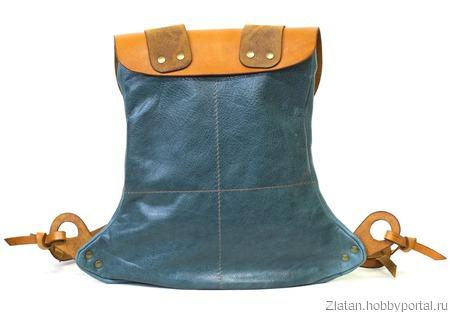 Рюкзак Сказка (LUNA) ручной работы на заказ