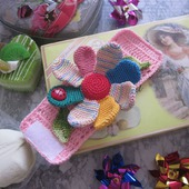 фото: Куклы и игрушки (браслет)